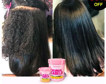 05 Melhores produtos para cabelo liso