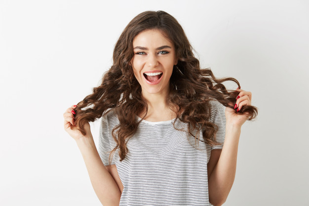 melhores tratamentos caseiros para cabelo