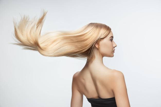 tratamento caseiro para crescer cabelo
